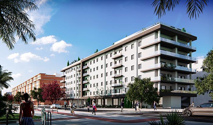 viviendas en venta en Huelva